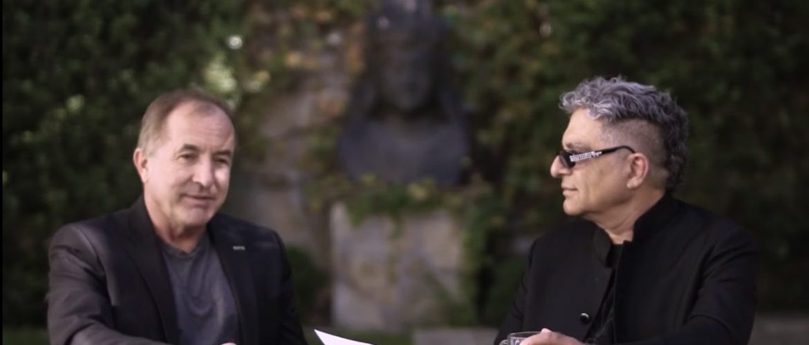 Deepak Chopra & Michael Shermer – In Conversation